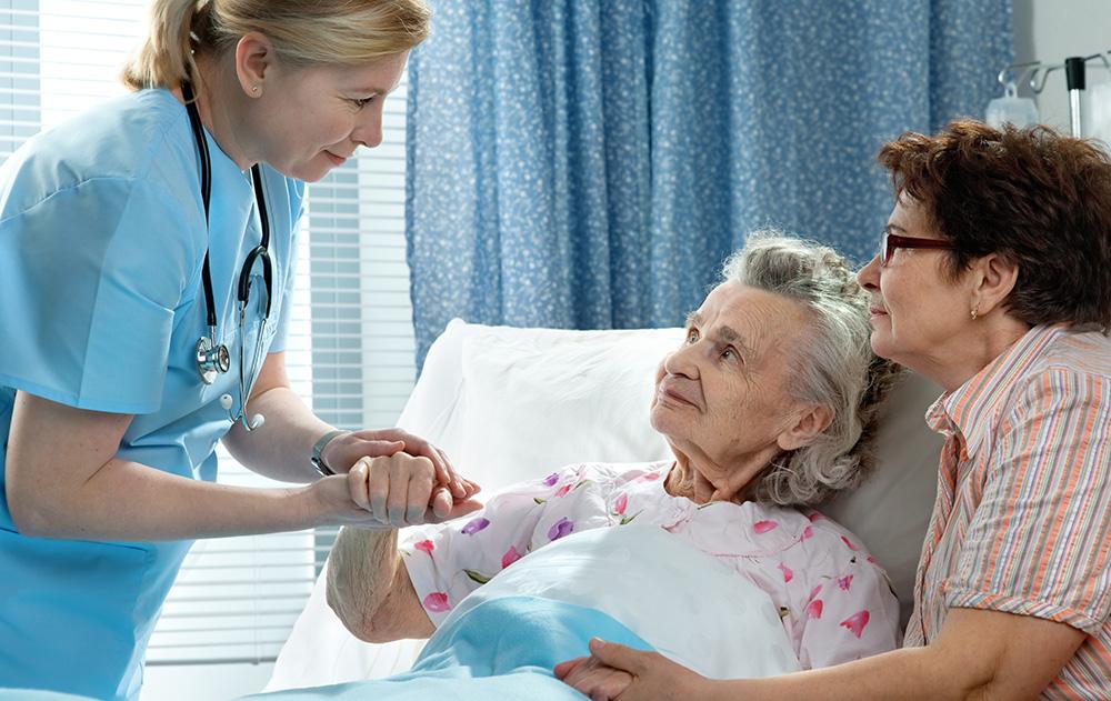 Home Hospital Beds