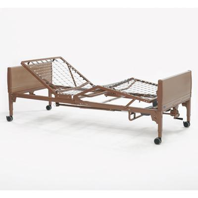 Invacare Home Hospital Bed